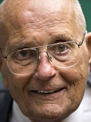 U.S. Rep. John Dingell Jr.
