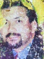 A picture of slain Mangilao resident Gilbert Alvarez