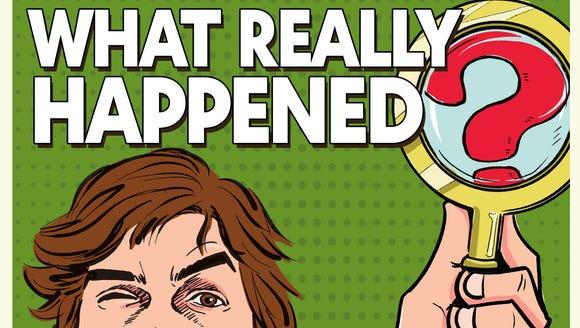 On 'What Really Happened,' documentary filmmaker Andrew