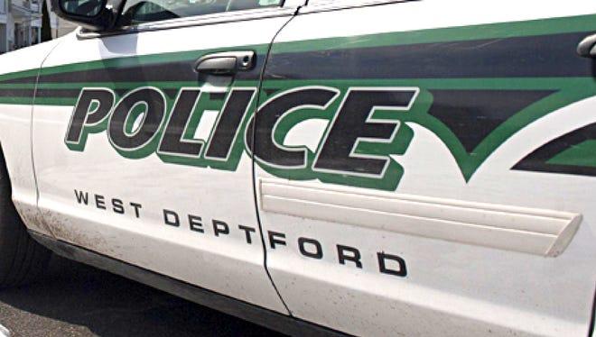 West Deptford Police