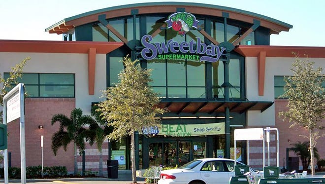The former Sweetbay Supermarket in Green Tree Center, as well as two other Naples-area locations, remains vacant after more than three years.