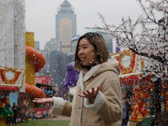 AP HONG KONG ASIA BIG CHILL I WEA HKG