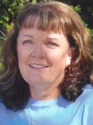 Mary Ellen Suey