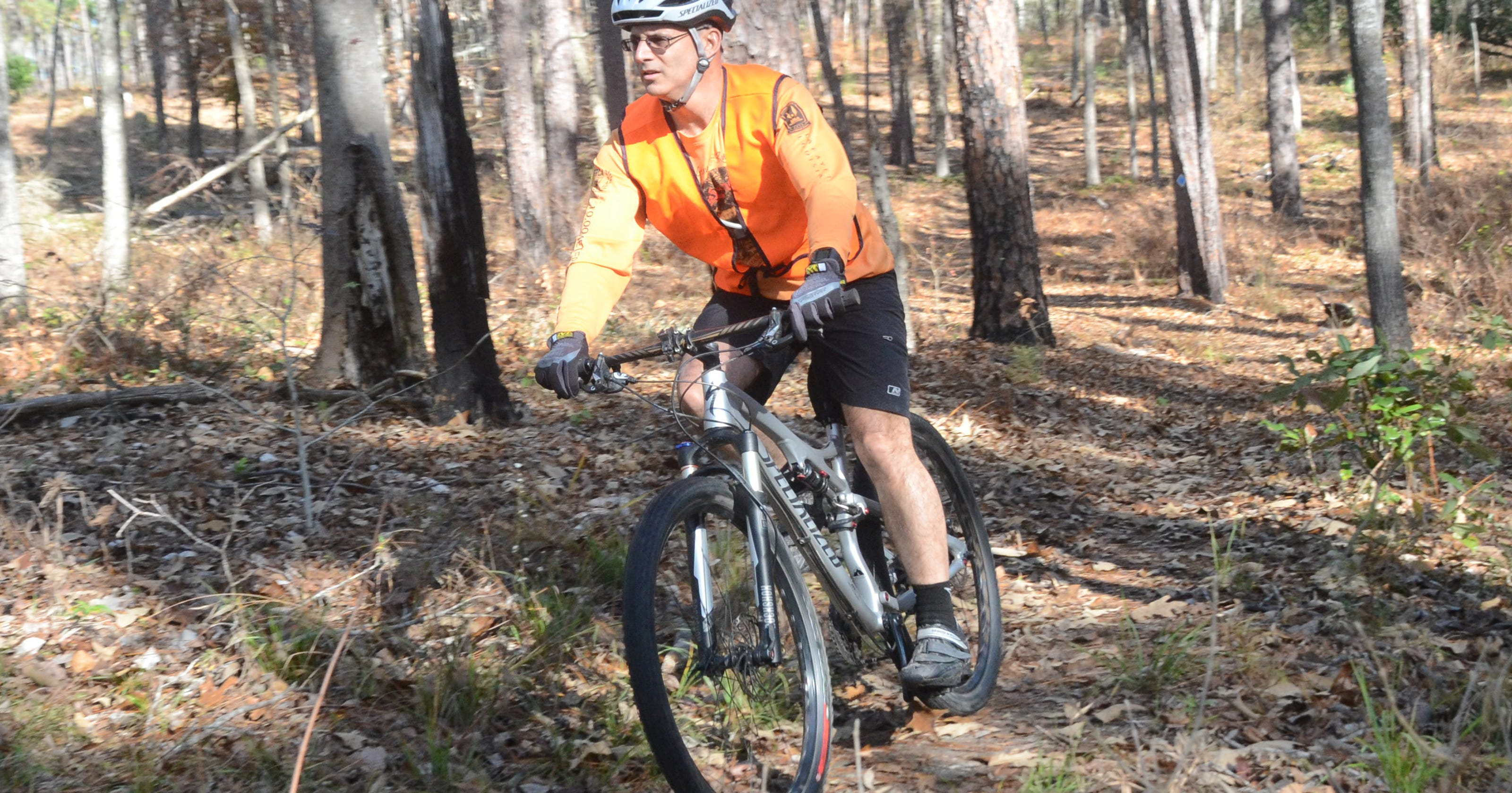 Volunteers sought to maintain Kisatchie trails on
