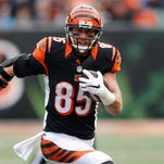 Dalton back with new coordinator as Bengals open camp