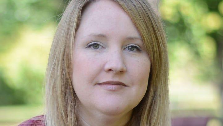 Stacy Tye-Williams, Iowa State University professor