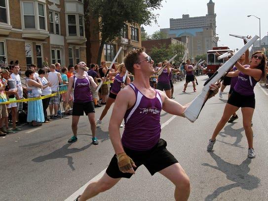 indy pride parade 2013