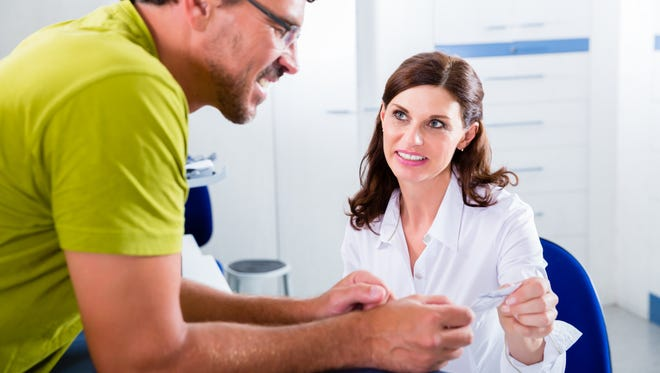 To pass on the proper medical directives to medical personnel  there are several services such as DocuBank®.