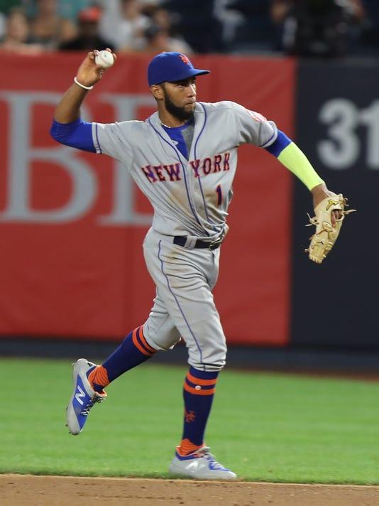 New York Mets vs New York Yankees --