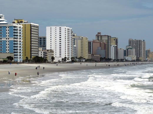 What To Do In Myrtle Beach On Thanksgiving