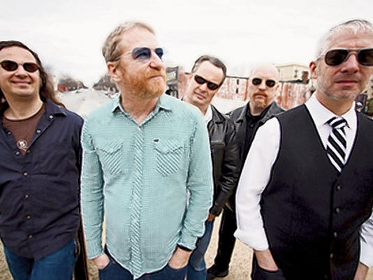 Camper Van Beethoven and Cracker will perform on Aug. 31 at the Buckhorn Saloon in Pinos Altos. Courtesy Photo
