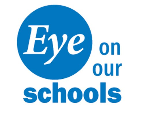 Eye on our schools