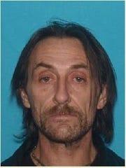 The victim, Shone Swearingin, 48, of Strafford, was