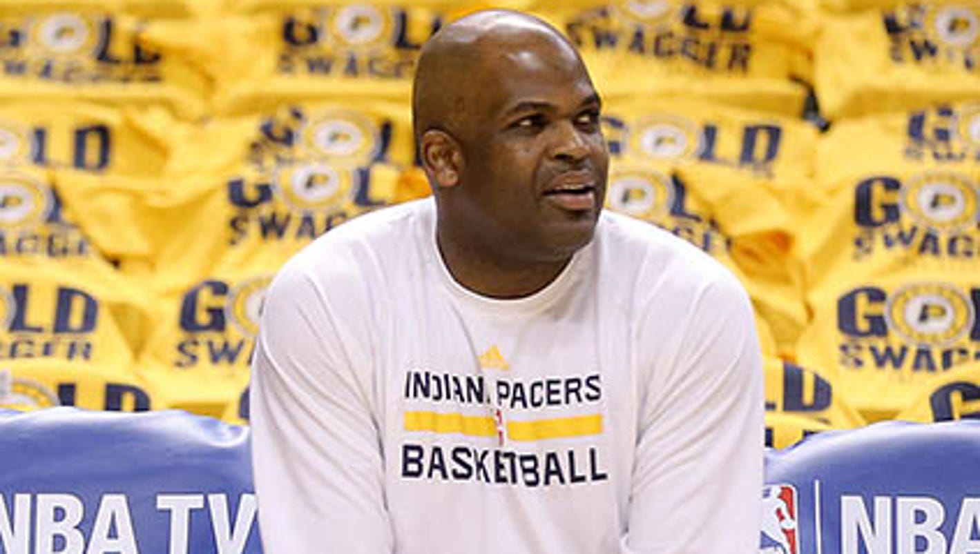 Nate McMillan to interview with Sacramento Kings