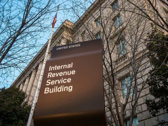 IRS Audit Rates