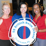 British Swim School owner widens the pool of options in sports