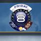 Friday Morning Weather Forecast