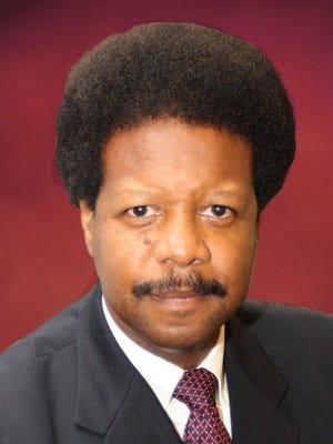 County Commissioner Bill Proctor