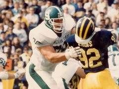 Former MSU star Tony Mandarich to be featured on ESPN's 'E:60' on Sunday morning