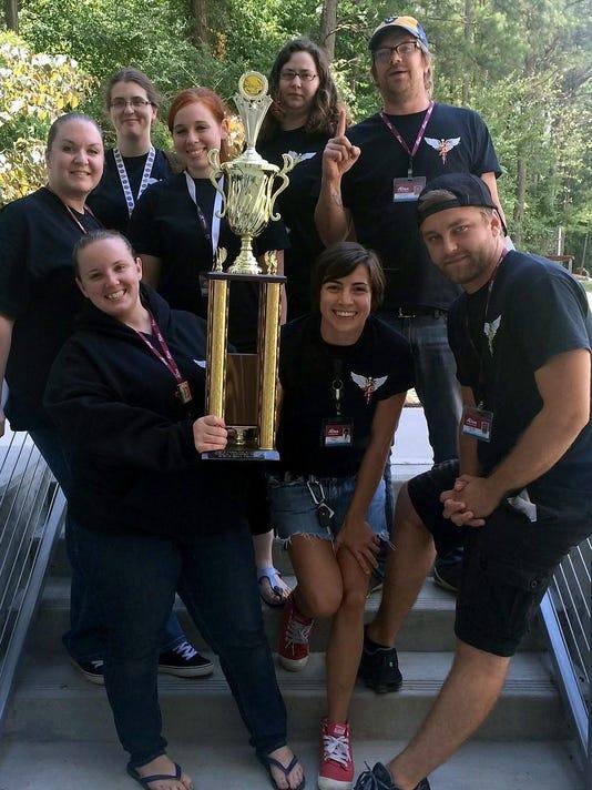 Surg Tech Winners