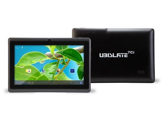 UbiSlate 7Ci (DataWind) - a