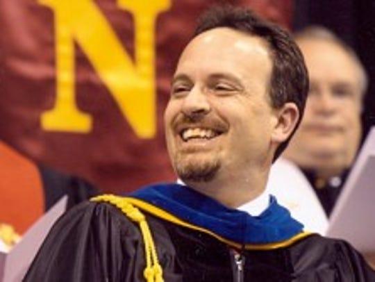 Eduardo Magalhaes is political science professor at Simpson College.