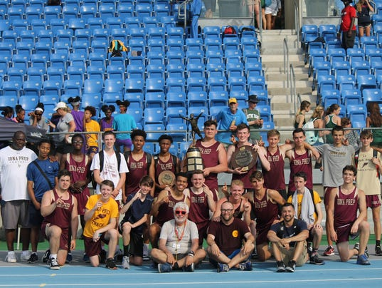 Iona Prep wins Intersectionals title