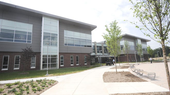 """Northampton Community College will offer """"classes in a variety of flexible formats that include on campus, online and as hybrid courses."""""""