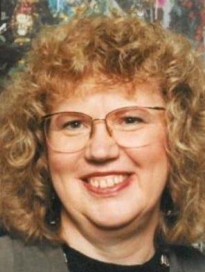 Karen Sue Schafer