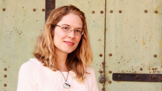 Beth Cato, of Buckeye, will sign her new novel at Poisoned Pen on Aug. 22.