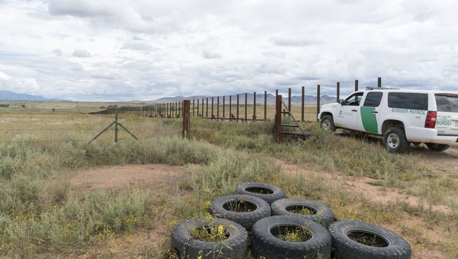 Experts in Arizona say they don't yet know what impact the Department of Homeland Security's budget will have in the state in the immediate future.