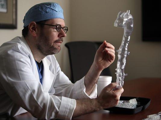 Dr. Patrick Kelly