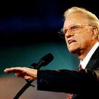 How evangelical Christianity is different now than in Billy Graham's heyday