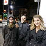 SJ woman raises funds to help homeless man who rescued her