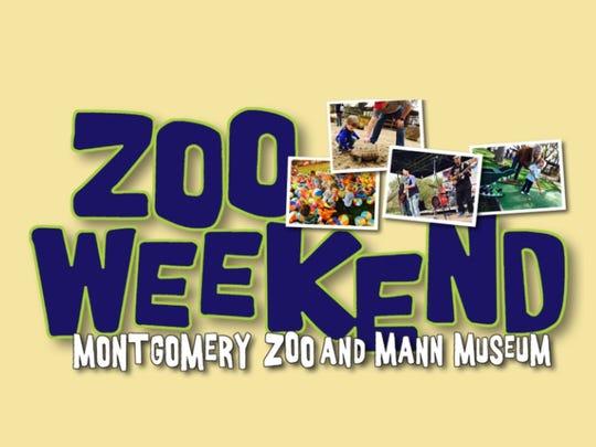 Zoo Weekend
