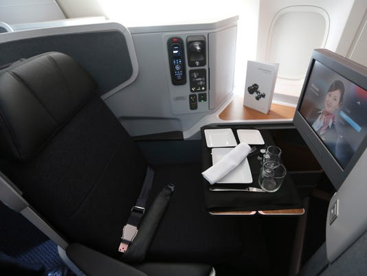 First class for less: How to use miles on even the stingiest airlines