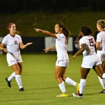 'Noles earn No. 4 seed in NCAA Tournament