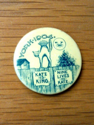 Pin Katz is King York 1904 (Jim McClure's blog)submitted
