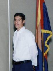 El periodista James Foley fue maestro en Phoenix antes