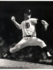 Denny McLain's lawyer, Barry Powers, sued the Tigers