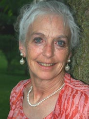 Author Lyn Kidder is looking for help from the public