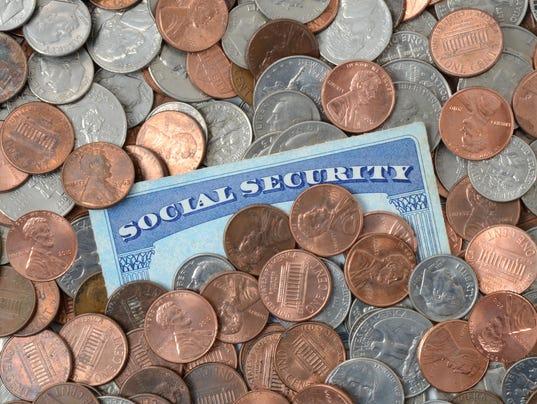 Social Security Savings