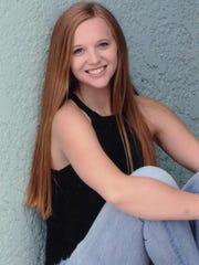 Lindsey Okeson