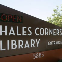 """Hales Corners Library showing """"Trolls"""" for no-school movie April 3"""