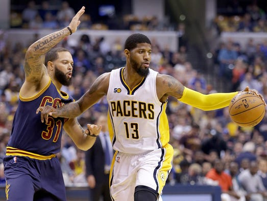 Pacers reaction: Is there such a thing as a nail-biting sweep?