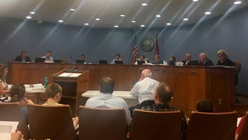 Spring Hill kills ordinance to raise taxes and fees – now its capital projects are on hold