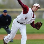 Matt Portland was the two-time All-Greater Rochester Player of the Year with Victor High School (in 2011 and 2012). After three years at Northwestern University, his pro career begins this week in the Kansas City Royals system.