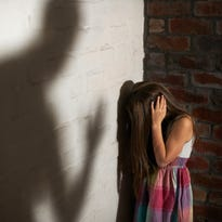 What should I do if I think a child is in danger?