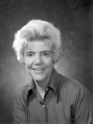 Joan Heggen