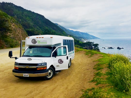 Incredible Adventures offers mini-coach tours in northern